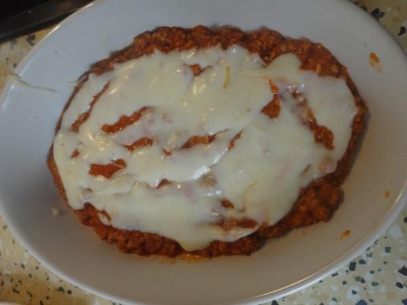 lasagneschichten