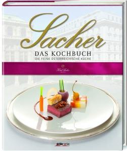 Sacher Die feine österreichische Küche © Pichler Verlag