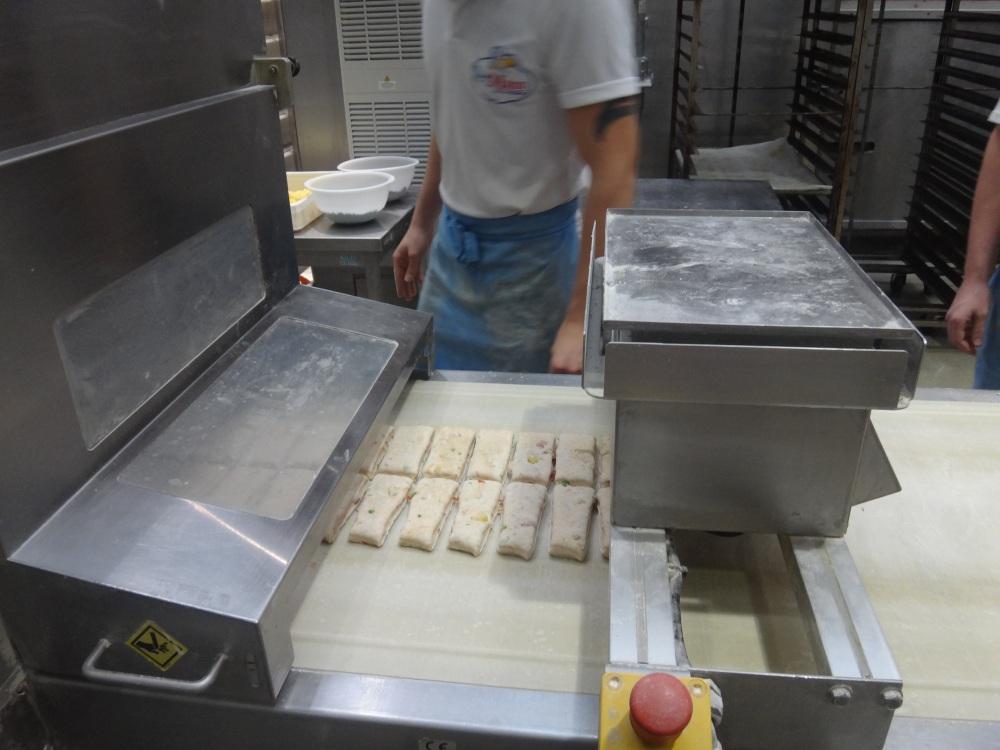 schmeckerl produktion 1