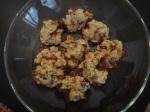 karamell cookies