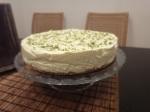 hugo cheese cake