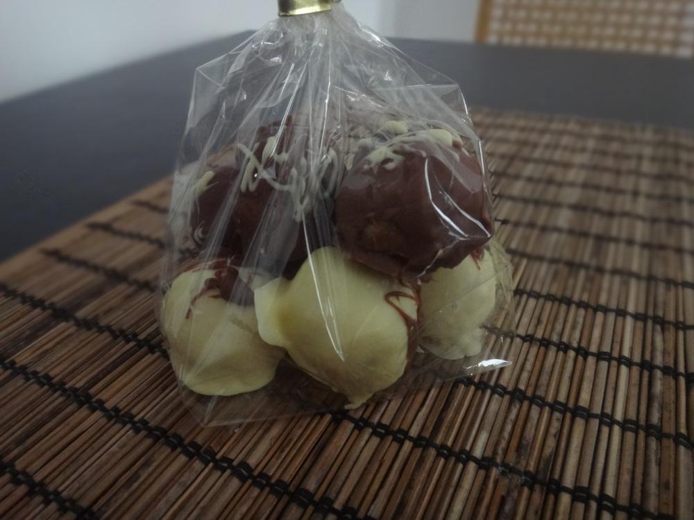eierlikör cake pops