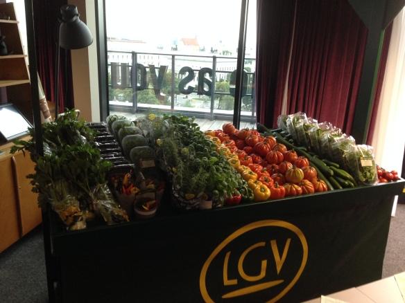 lgv marktstand