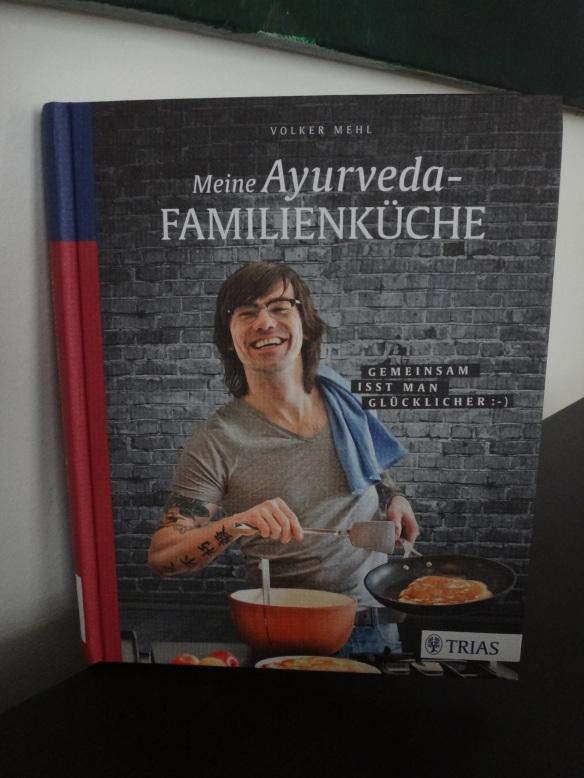 meine ayurveda familienküche volker mehl