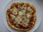 pizza erfolgreich