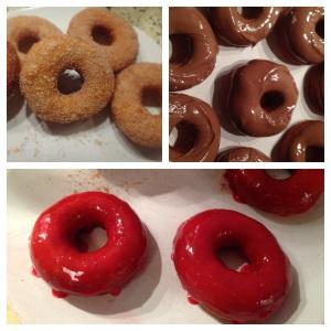 donuts variation