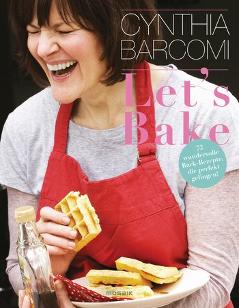 cynthia barcomi let's bake