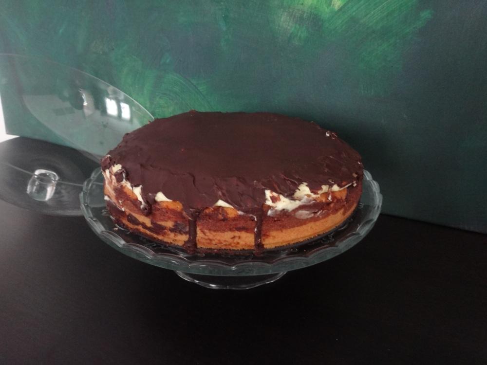 donauwellen torte