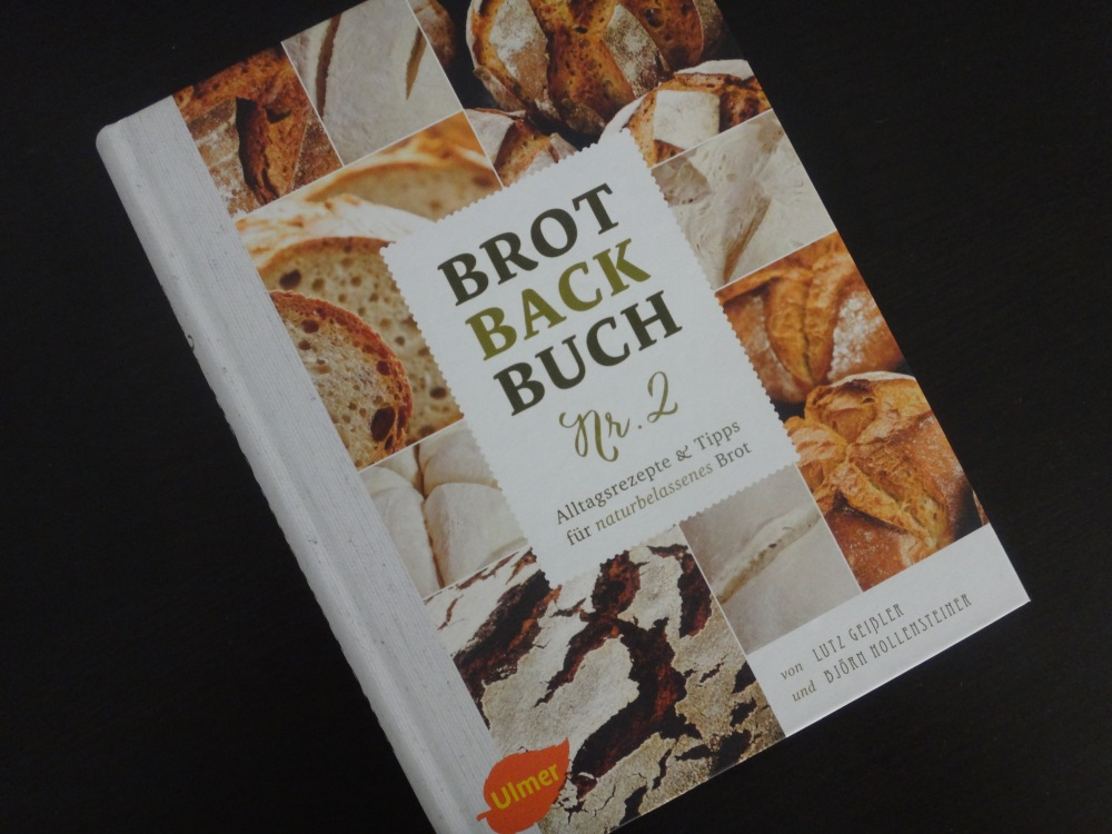 brotbackbuch nr 2
