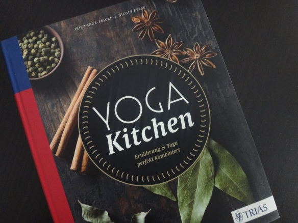 yoga kitchen trias