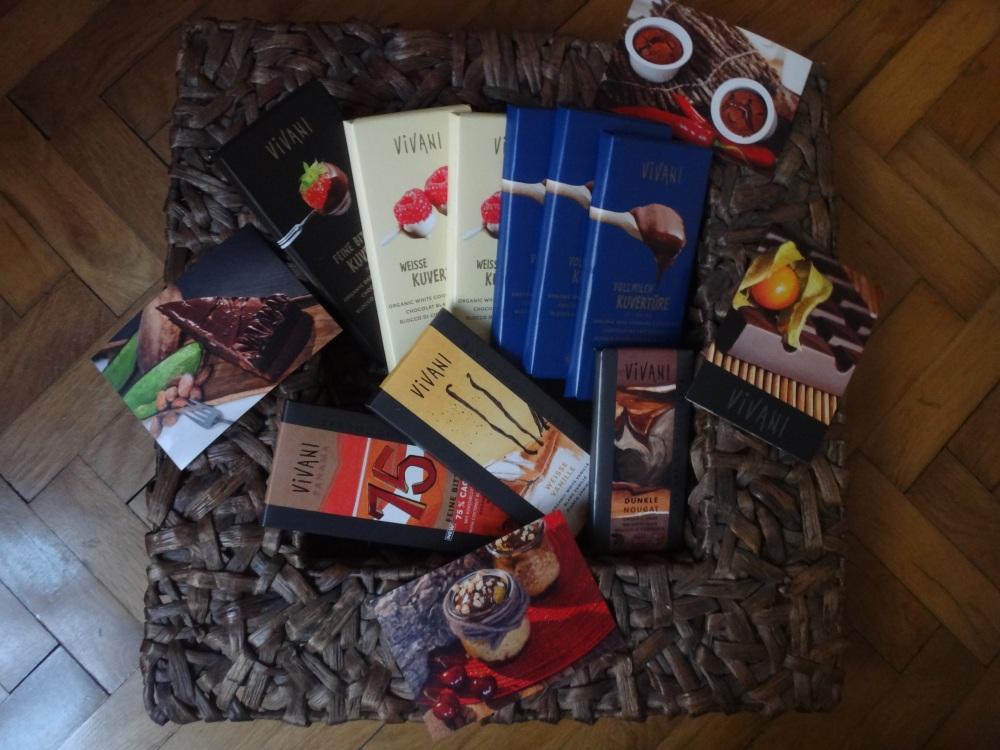 vivani schokoladen