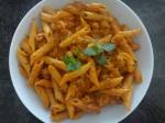 pasta-mit-cremiger-sauce