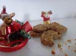 schoko walnuss kekse