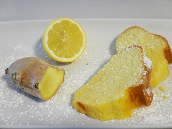 ingwer-zitronenkuchen