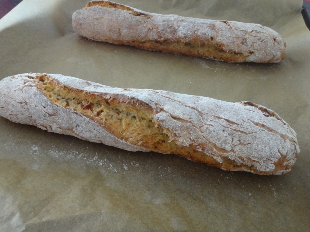 cantuccini mit tomaten