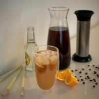 cold brew limonade (sponsored)