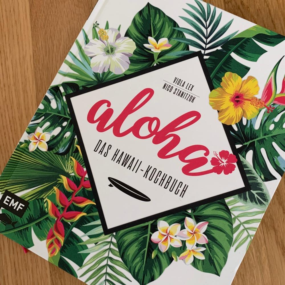 aloha das hawaii kochbuch