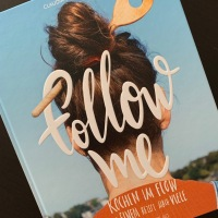 "rezension ""follow me"" + schokoaufstrich"