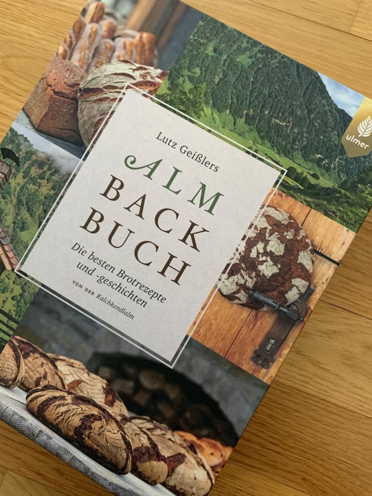 almbackbuch lutz geissler